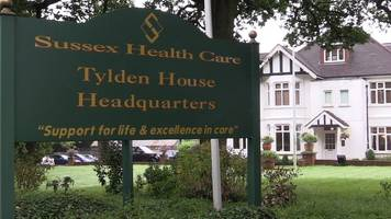 sussex health care: three interviewed over 'wilful neglect'