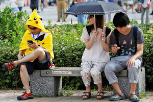 niantic is building ar maps with help from 'pokémon go' players