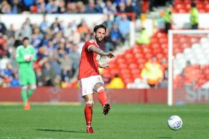 nottingham forest frustrated not to have played their part in championship relegation battle, says danny fox