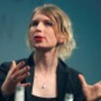interview with chelsea manning: 'there's no troll that can hurt me'