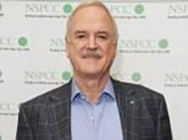 fawlty towers star john cleese repeats a threat to leave the uk as mps reject new leveson inquiry