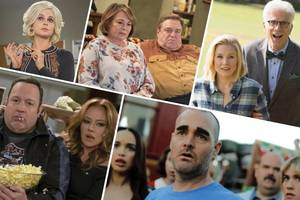 fall tv 2018: every broadcast show canceled, renewed and ordered so far (updating)
