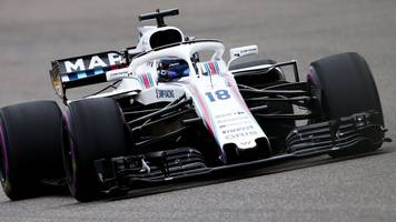 williams: formula 1 team's chief designer leaves for 'personal reasons'