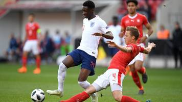 england u17s reach european championship last eight