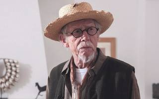 that good night: john hurt's farewell is a reminder of just how good he was