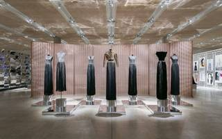 the design museum's alaia exhibition is missing some actual women