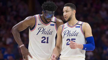 the sixers and a summer full of questions