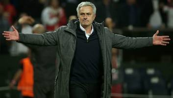 why the premier league would be far less interesting without 'special one' josé mourinho