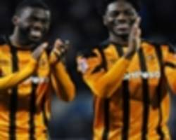 hull city set to scout for talents during the gor mahia game