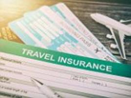 Millions of holidaymakers fail to get the right travel insurance