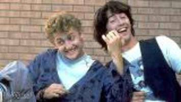 This Ain't Bogus News – Bill and Ted 3 Is Actually, Finally Happening