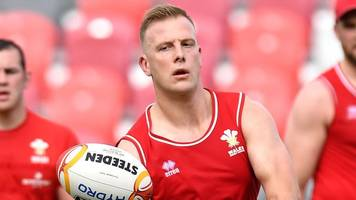 captain kopczak retires from wales duty to focus on salford