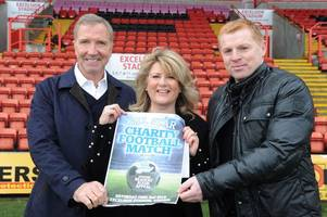 new names added to star studded line up for advertiser's hospice charity match