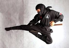Fancy Becoming a Ninja? Japan's Experiencing a Shortage