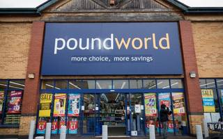 poundworld future up for grabs as tpg puts retailer on sale