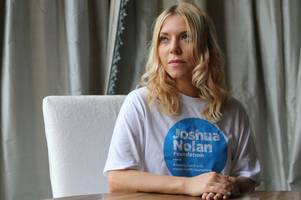 brave suicide charity mum of joshua nolan in need of help to pay for own therapy