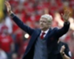 betting tips: enhanced odds of 3/1 on arsenal to beat huddersfield in wenger's final match