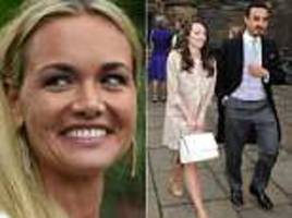 vanessa trump nearly married a saudi prince, following her failed romance with latin kings gangster
