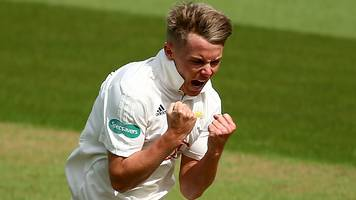 county championship: joe root out twice as yorkshire struggle against surrey