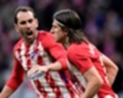europe's best defence – atletico still mastering an almost forgotten art