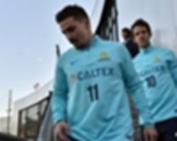 jamie maclaren, bailey wright axed as australia cut world cup squad to 26
