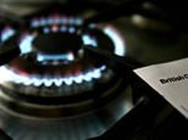 british gas continues to lose customers to rivals but benefits from cold snaps