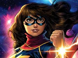plans are 'in the works' to add muslim superhero ms. marvel to the marvel cinematic universe