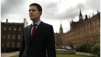 uk needs brexit 'safe harbour' - david miliband