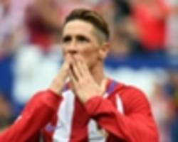 no trophies in 11 seasons – atletico madrid legend fernando torres can finally win a major honour