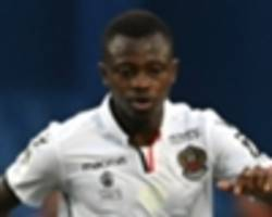 Transfer news & rumours LIVE: Chelsea in pole position for Seri