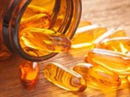 omega 3 and 6 supplements may protect obese people from type 2 diabetes