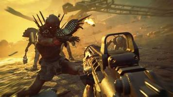 this crazy new game looks like 'grand theft auto' meets 'mad max'
