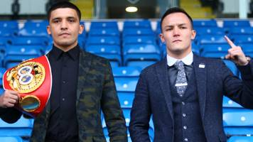 selby not worried about rival warrington's 'home' support for leeds title defence