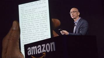 amazon pledges to consider women, minority candidates for board roles