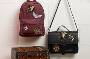 primark launches incredible harry potter bags range - and they're really cheap