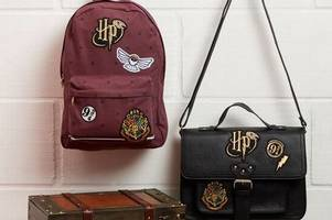 primark launch its range of harry potter bags - and here's what's on offer