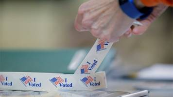 letters 'shame' voters before pennsylvania primary elections