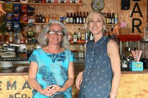 a 'menopause cafe' is about to open in welsh city