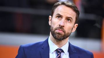England World Cup squad: Gareth Southgate to pick 23 on Wednesday