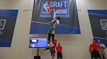 an agent's guide to navigating the nba draft combine