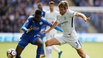 leicester city reject linked with permanent departure ahead of summer transfer window
