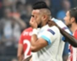 it all ends in tears for payet and marseille as european dream is crushed