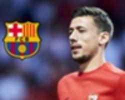 Transfer news & rumours LIVE: Lenglet agrees to Barcelona move