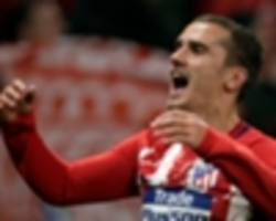 'i want to win more titles' - griezmann seeks more silverware after europa league triumph
