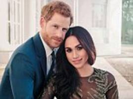 Royal wedding LIVE: Latest updates on Meghan Markle's father as her mother flies to the UK