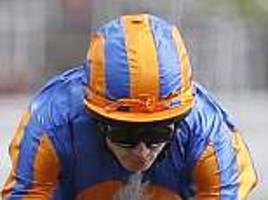 robin goodfellow's racing tips: best bets for thursday, may 17