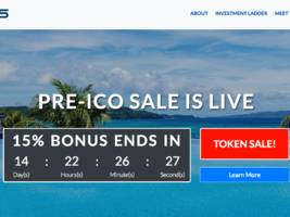 The SEC created a satirical cryptocurrency site called HoweyCoins to warn investors about ICO scams
