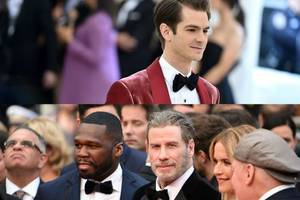 Cannes Report, Day 8: Andrew Garfield's New Movie Divides, But Critics Unanimous About John Travolta's 'Gotti'