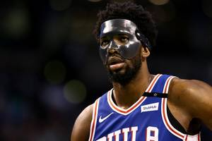 why joel embiid, two time travelers and april kepner are tv's social media mvps of the week
