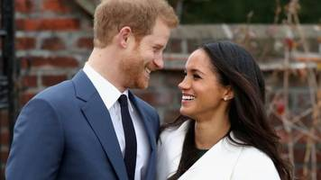 Prince Harry and Meghan Markle's wedding: All you need to know